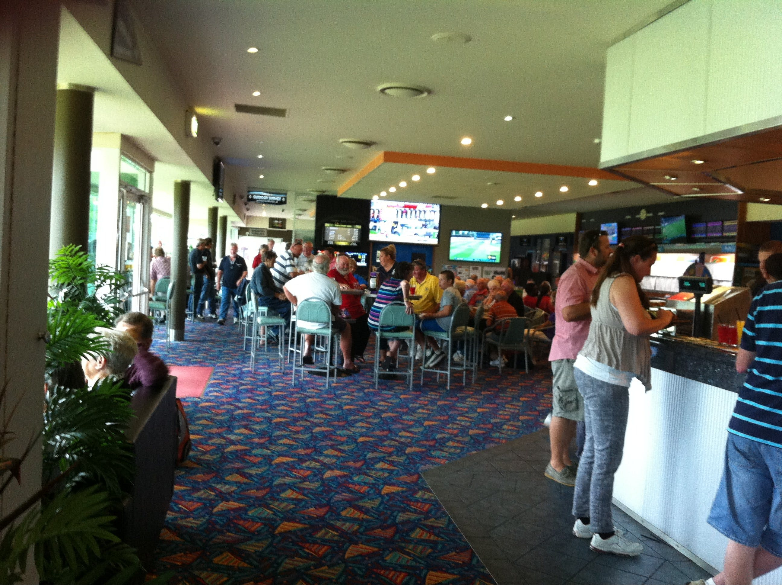 Moruya Bowling and Recreation Club - Accommodation Bookings