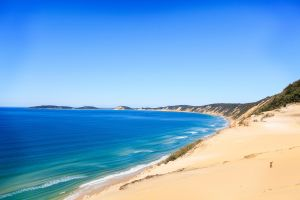 Rainbow Beach - Accommodation Bookings
