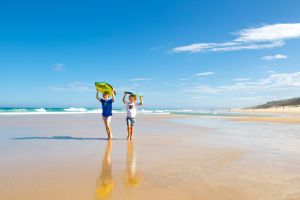 Sunshine Beach - Accommodation Bookings