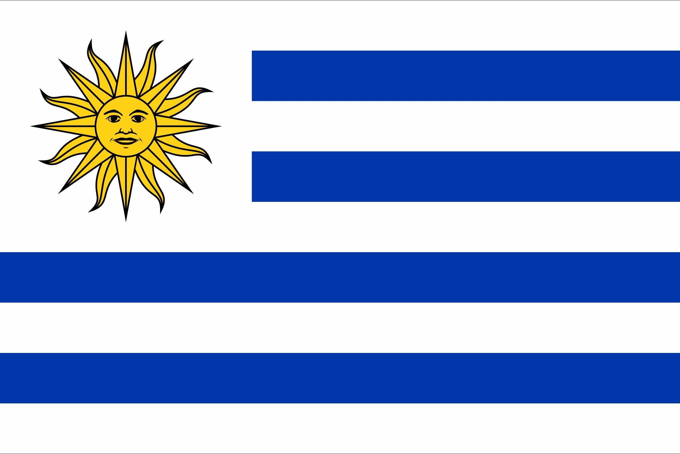 Uruguay Embassy of - Accommodation Bookings