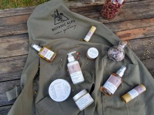 Botanic Alps Aroma Apothecary - Accommodation Bookings