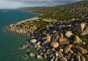 Cape Melville National Park CYPAL - Accommodation Bookings