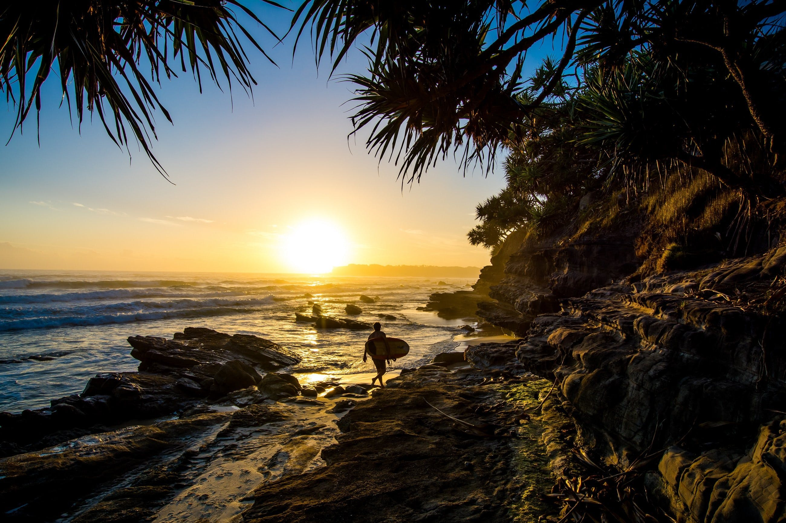 Chinamans Beach Evans Head - Accommodation Bookings