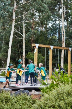 Marysville Kin Playspace - Accommodation Bookings