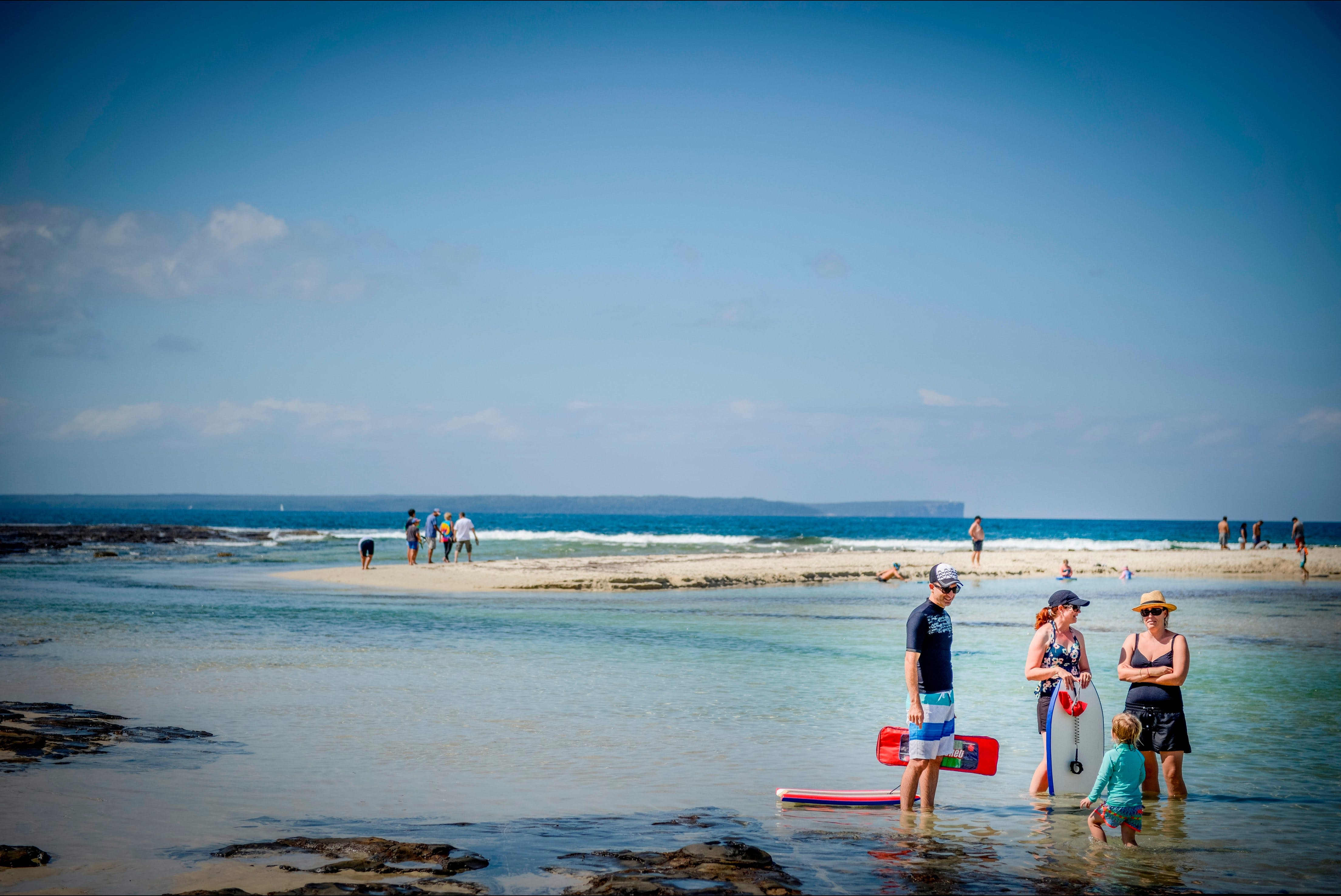 Moona Moona Beach - Accommodation Bookings