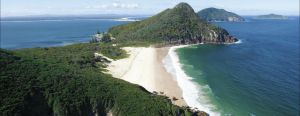 Port Stephens Great Lakes Marine Park - Accommodation Bookings