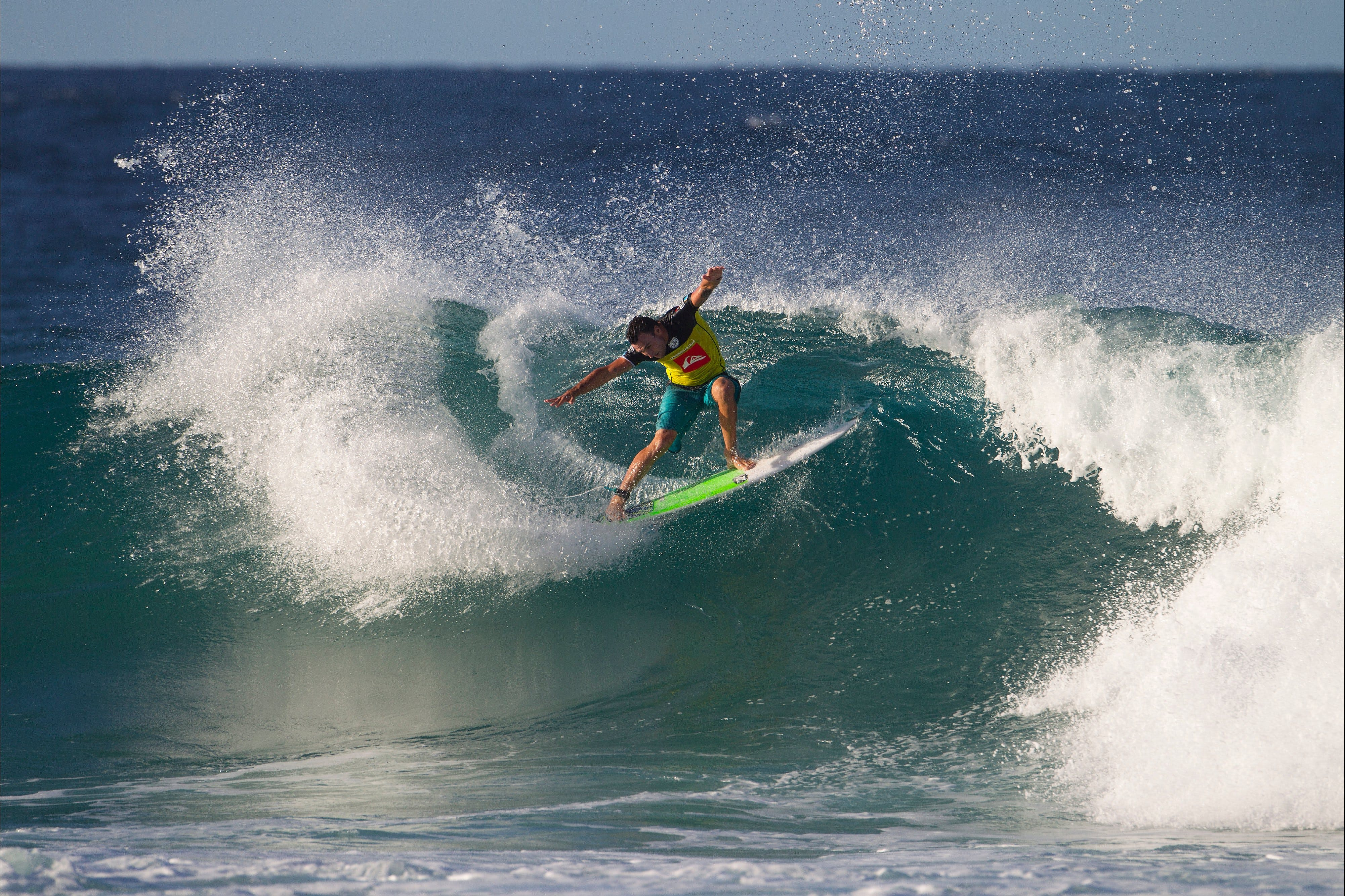 Snapper Rocks - Accommodation Bookings