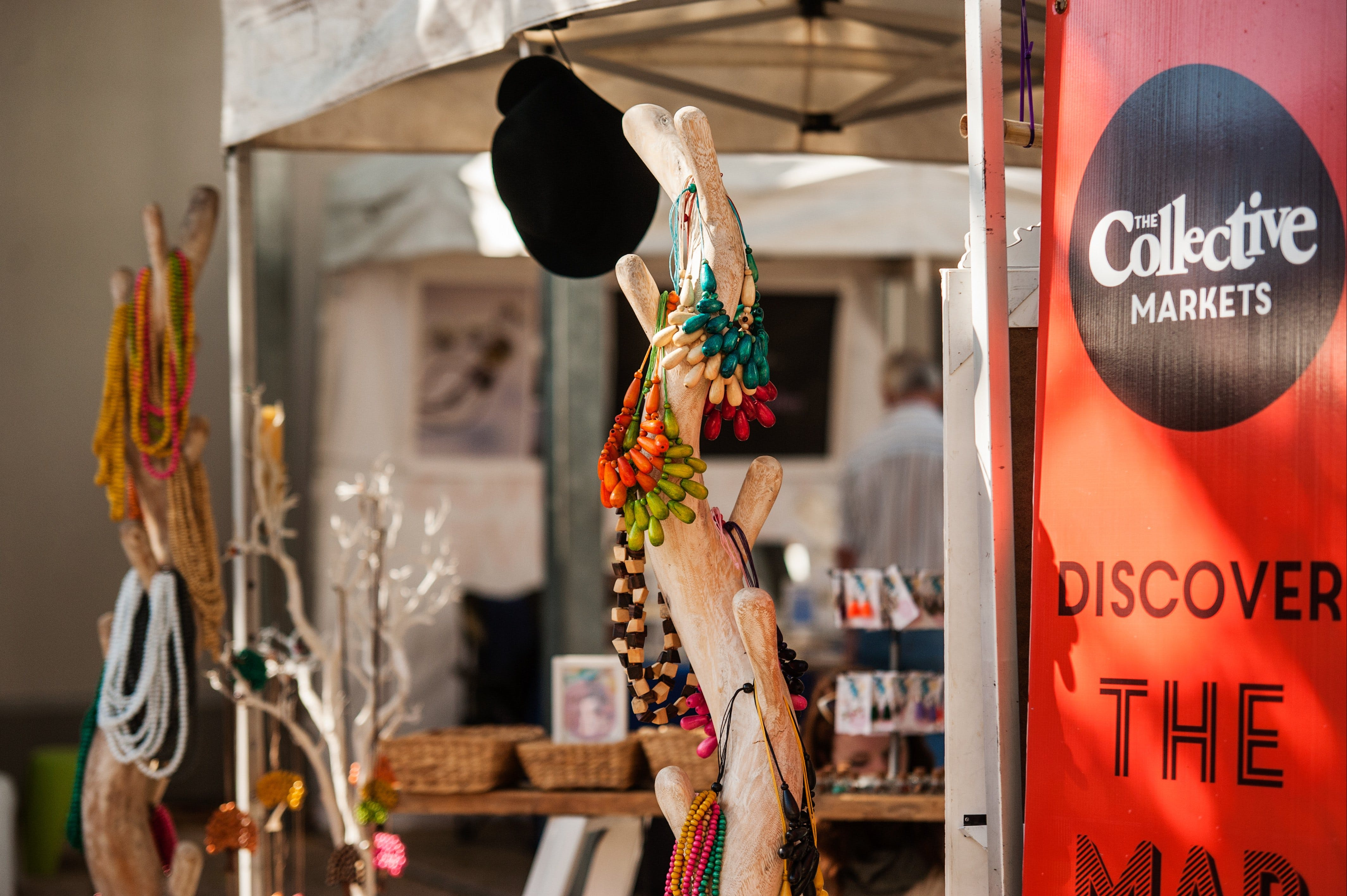 South Bank Collective Markets - Accommodation Bookings