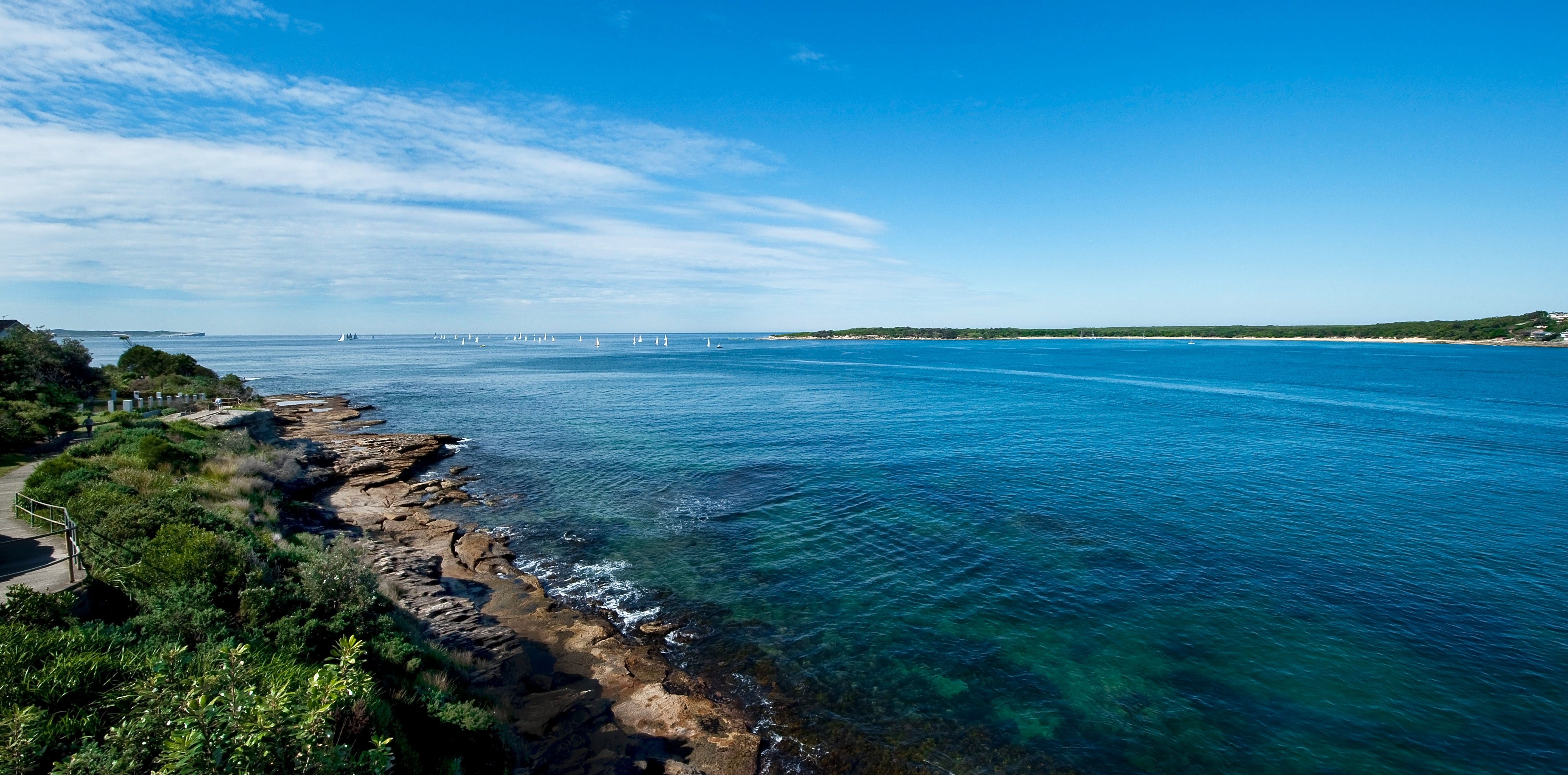 Bass and Flinders Point Cronulla - Accommodation Bookings