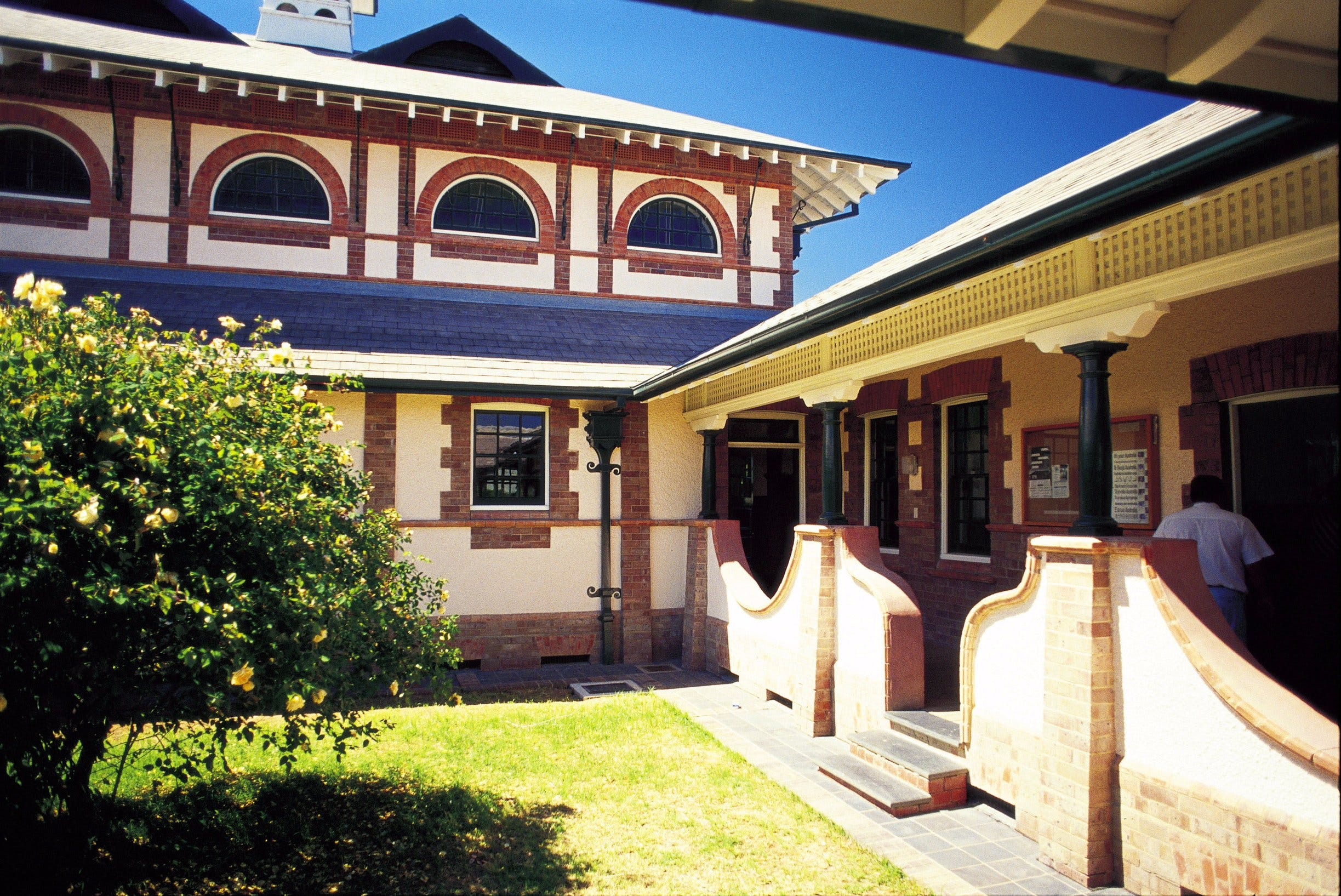 Bourke Town Trail - Accommodation Bookings