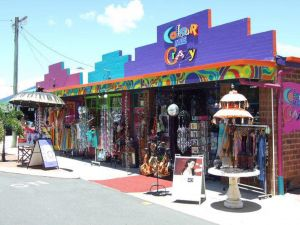 Colour Me Crazy - Accommodation Bookings