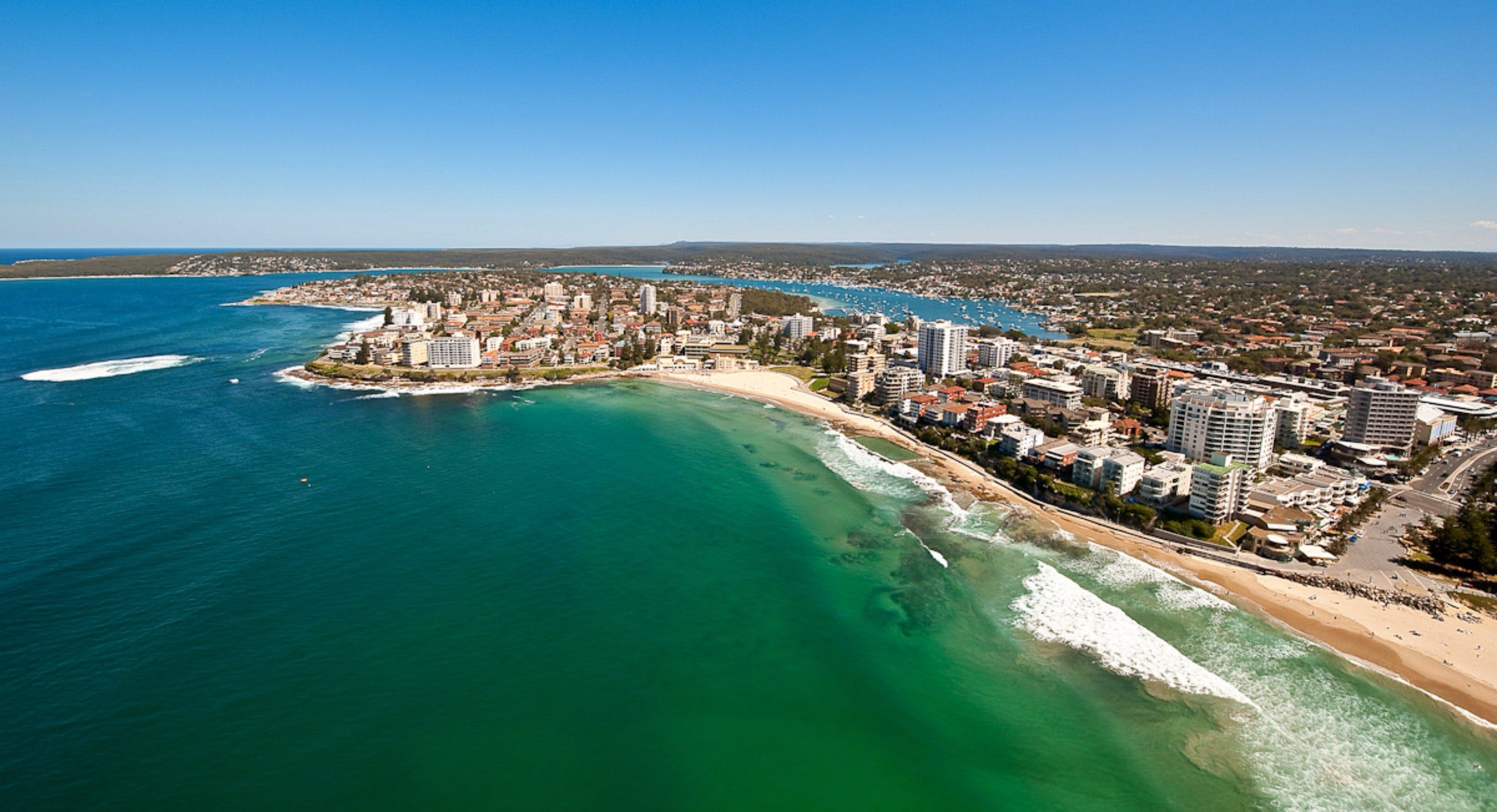 Cronulla - Accommodation Bookings