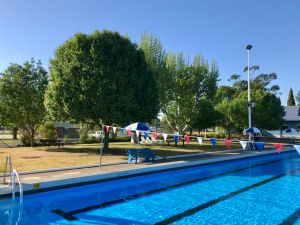 Gloucester Olympic Pool Complex - Accommodation Bookings