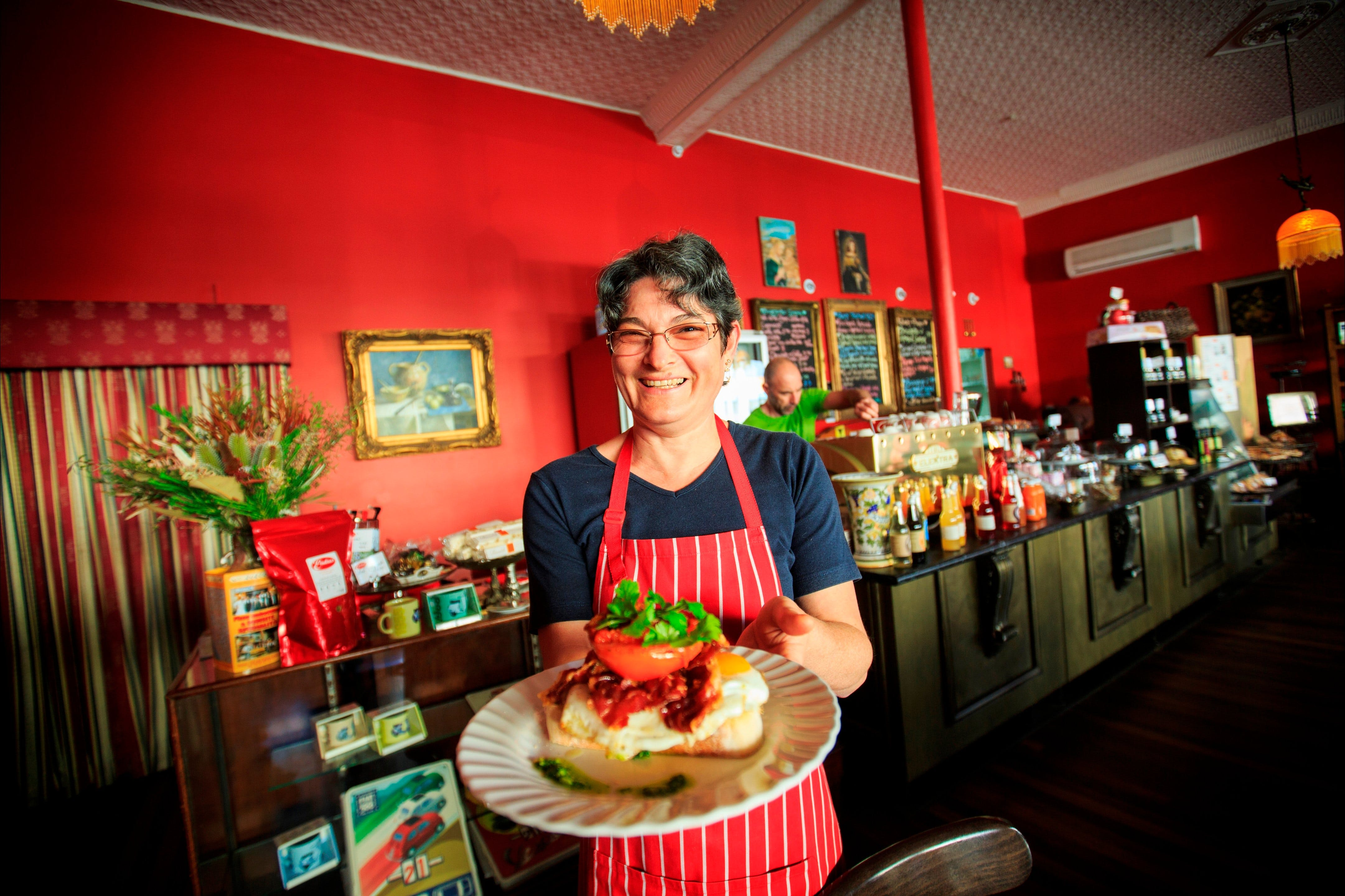 Gympie Region Food Trail - Accommodation Bookings