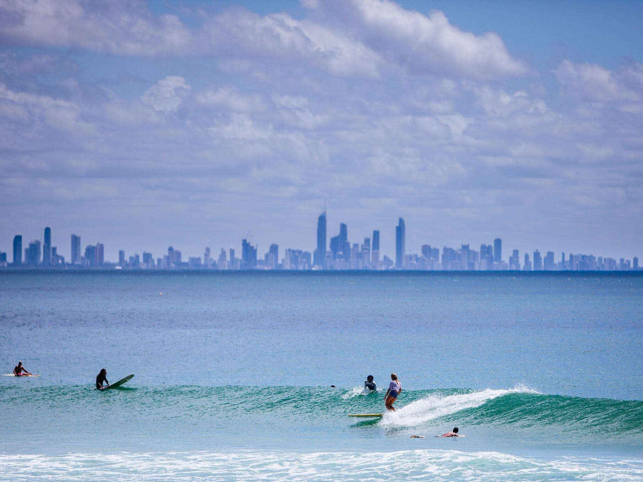Kirra Point - Accommodation Bookings