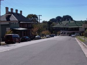 Mount Victoria - Accommodation Bookings