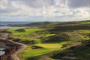 Ocean Dunes Golf Links King Island - Accommodation Bookings