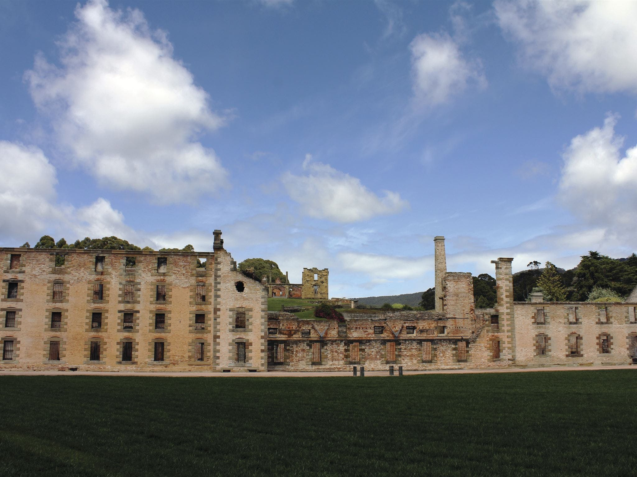Port Arthur - Accommodation Bookings