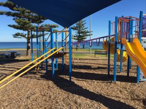 Port Hughes Playground - Accommodation Bookings