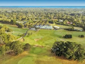Rosebud Country Club - Accommodation Bookings