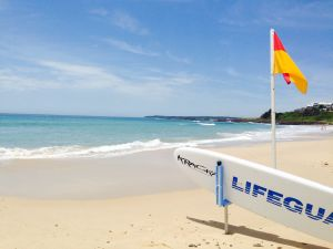 Shellharbour North Beach - Accommodation Bookings