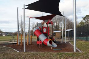 Braidwood Recreation Grounds and Playground - Accommodation Bookings