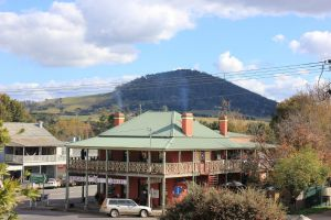 Braidwood Heritage Walk - Accommodation Bookings