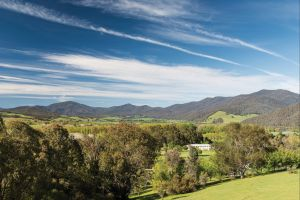 Corryong - Accommodation Bookings