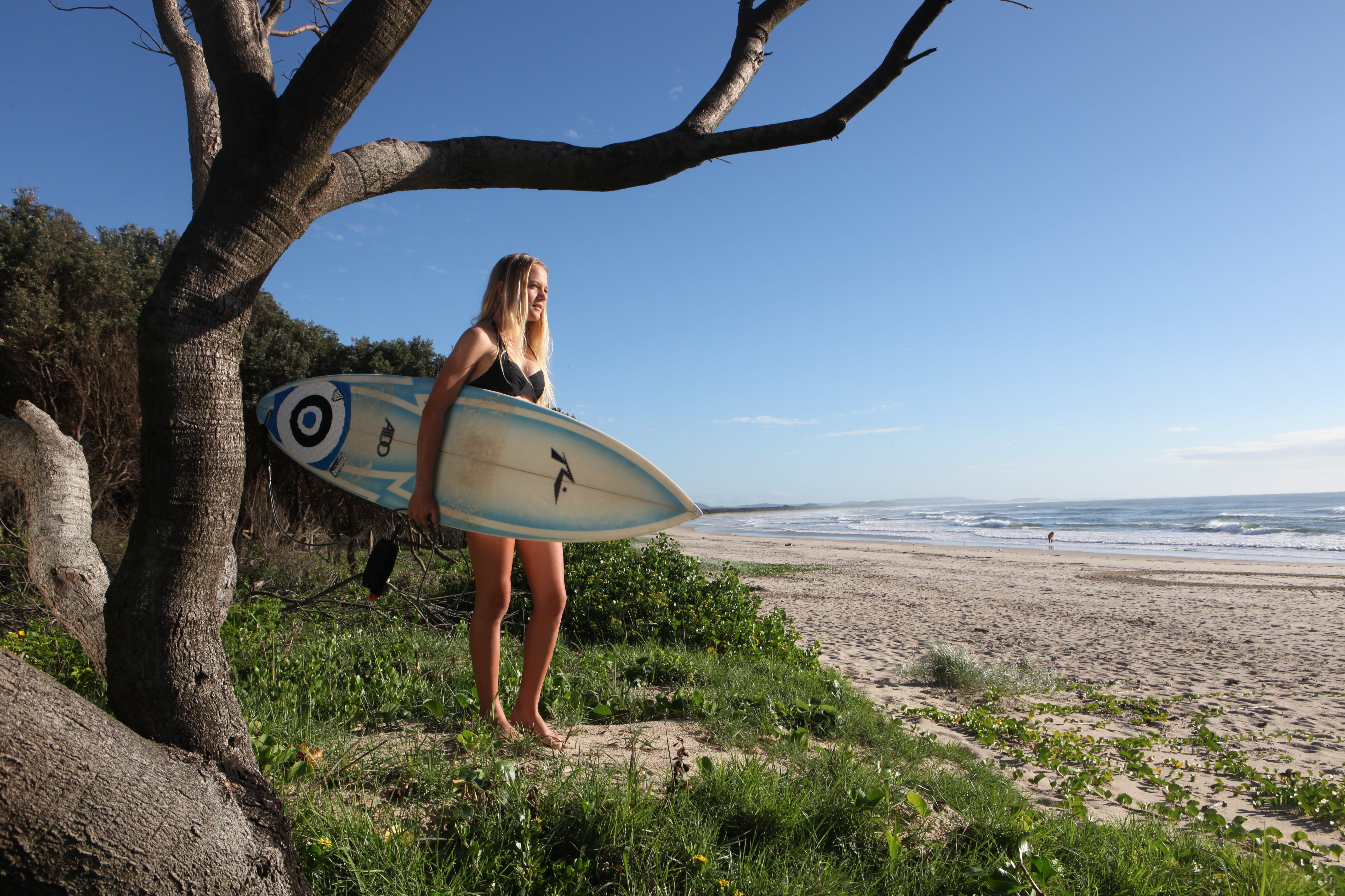 Evans Head Surf Shack - Accommodation Bookings