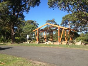 Shoalhaven Heads Native Botanic Garden - Accommodation Bookings