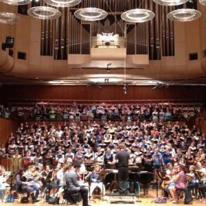 Sydney Philharmonia Choirs - Accommodation Bookings