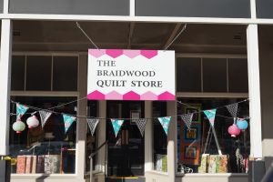 The Braidwood Quilt Store - Accommodation Bookings