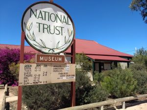 Ceduna National Trust Musuem - Accommodation Bookings