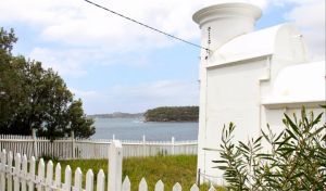 Grotto Point Lighthouse - Accommodation Bookings