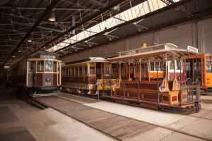 Melbourne Tram Museum - Accommodation Bookings
