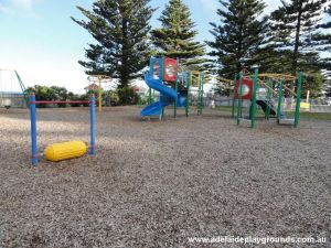 Susan Wilson Memorial Playground - Accommodation Bookings