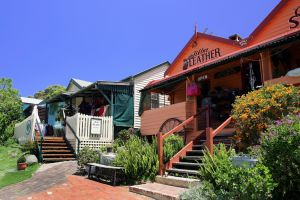 The Tilba District Heritage Areas - Accommodation Bookings