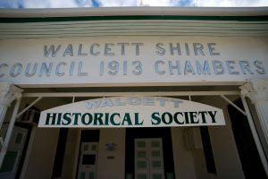 Walgett Historical Society - Accommodation Bookings
