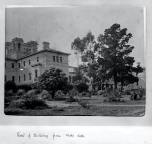 Aradale Lunatic Asylum - Accommodation Bookings