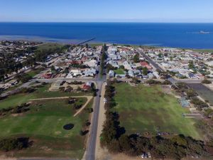 Ardrossan Lookout - Accommodation Bookings