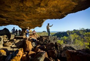 Chillagoe - Accommodation Bookings