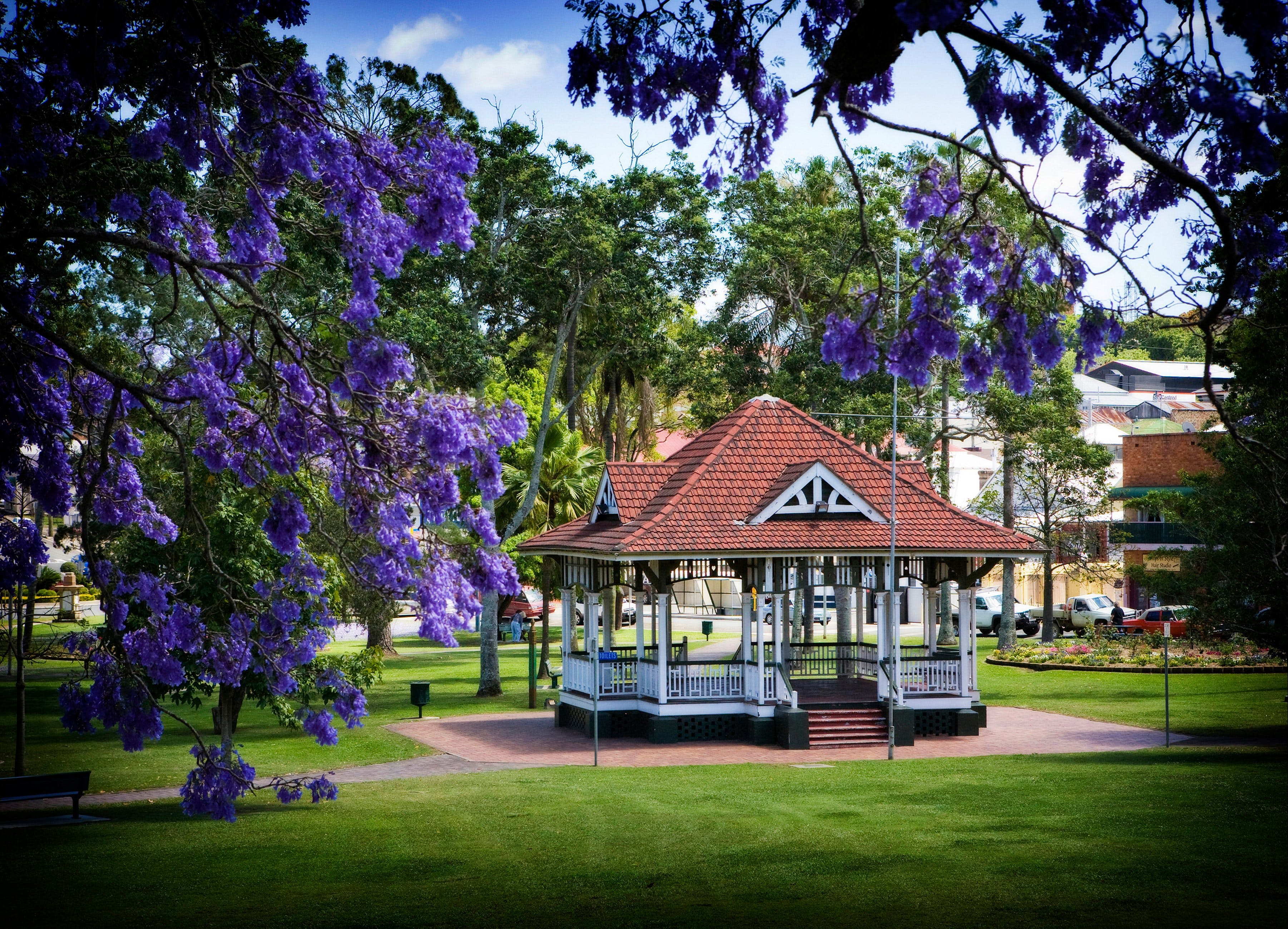 Gympie - Accommodation Bookings