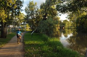 North Western Fishing Trail - Accommodation Bookings