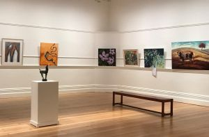 Victorian Artists Society - Accommodation Bookings