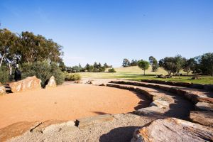 Wiradjuri Amphitheatre - Accommodation Bookings