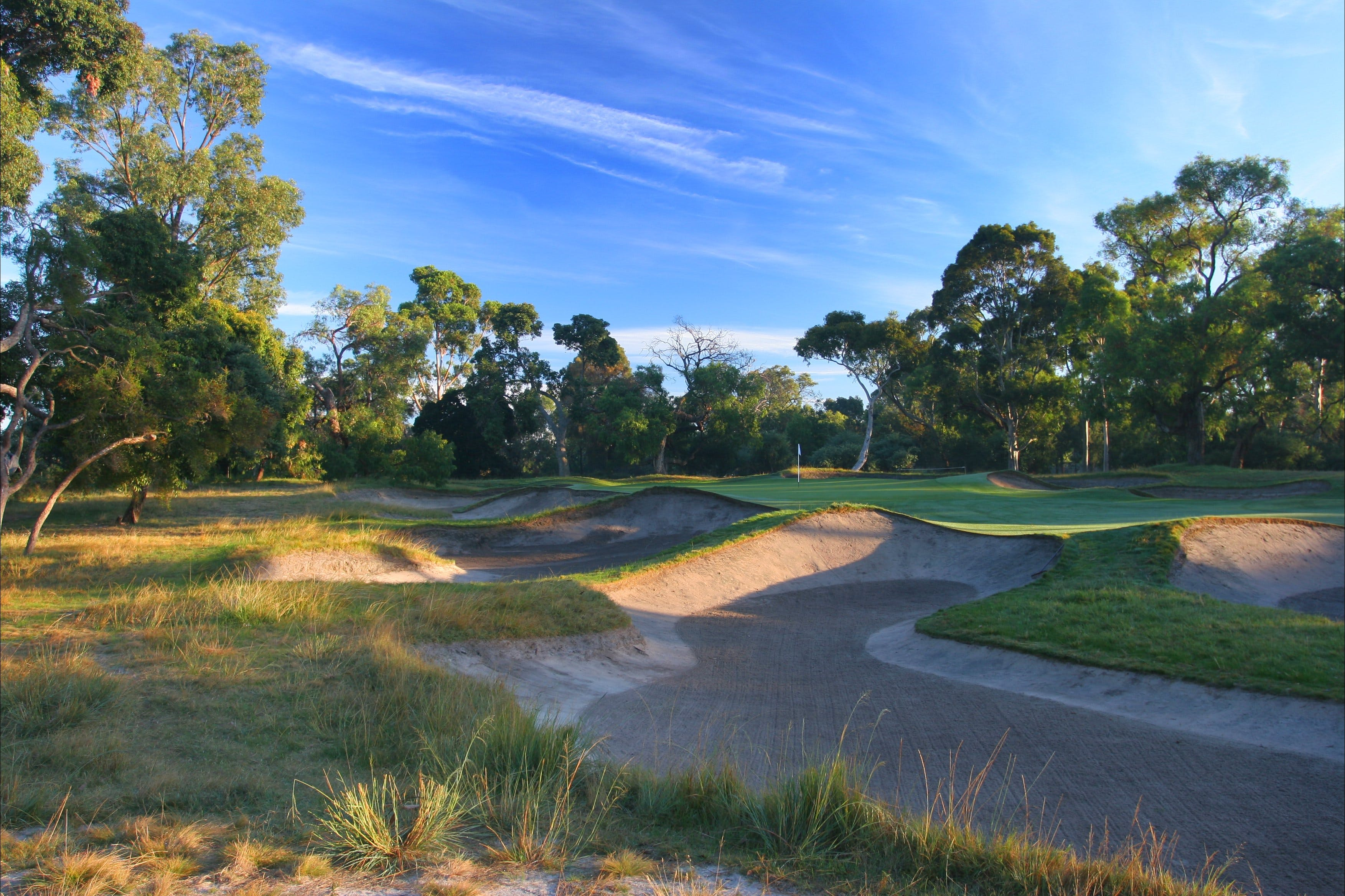 Woodlands Golf Club - Accommodation Bookings