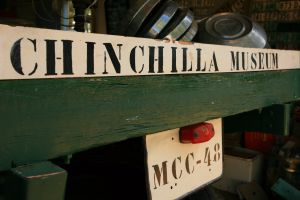 Chinchilla Historical Museum - Accommodation Bookings