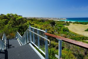 Malabar Headland National Park Western Escarpment Walking Track - Accommodation Bookings