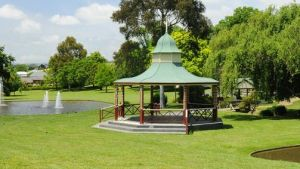 Warragul - Accommodation Bookings