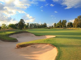Glenelg Golf Club - Accommodation Bookings